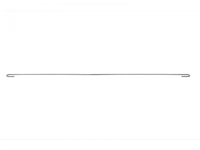 10x Distanzhalter L=1022mm Spannhaken Abstandshalter Haken Gabione Steinkorb