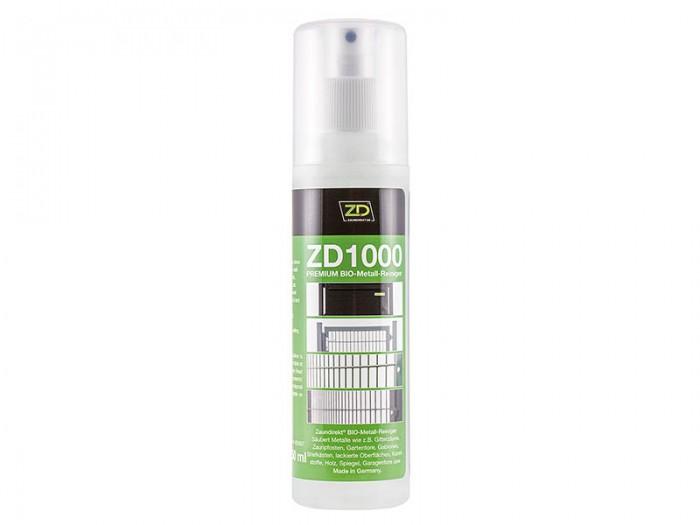 ZD1000 Premium BIO-Metall-Reiniger Inhalt: 250ml