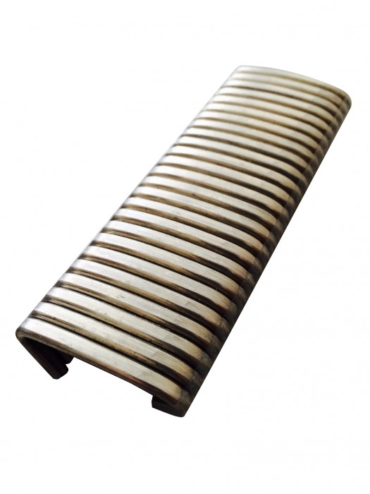 200 Stück Ringklammern (Drahtringe - Kompatibel mit PRO66 Ringzange)