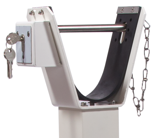 Profil Zylinderschloss für Handschranken XX