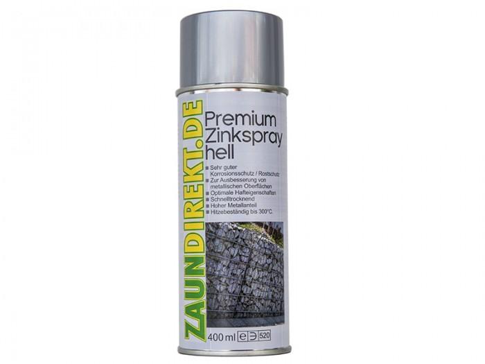 Premium Zinkspray 400ml