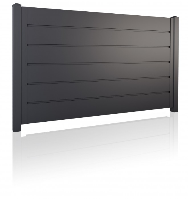 Modellreihe Home 10.200 - 250 Paneel