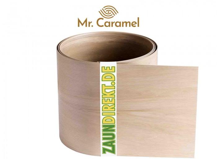 Mr.Caramel Premium Sichtschutzstreifen Abm. 2525 x 190mm