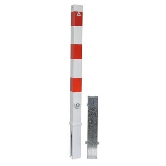4709UZB Parkplatzsperre Safe