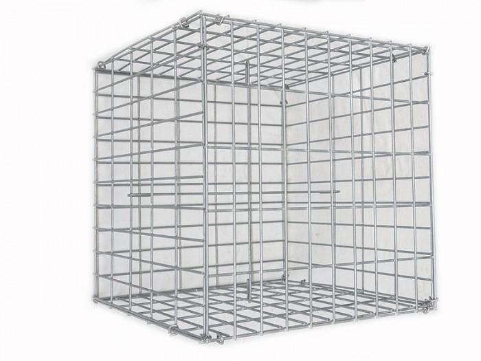 Gabionenkorb 500x500x500 Maschenweite 50x100