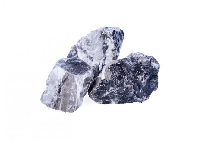 Alpin Grau Körnung:60-90mm