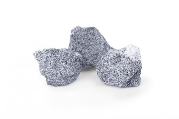 Granit Grau Körnung:50-120mm