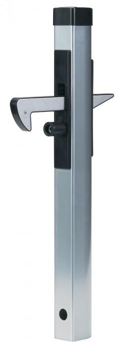 IGC Torfeststeller aus aluminium IN GATE CATCHER Locinox