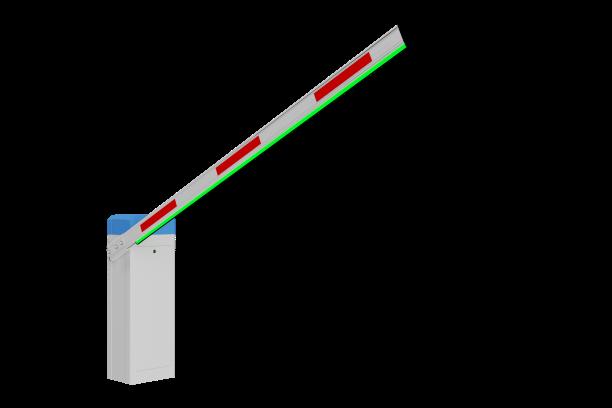 ZD-Parking LED - Schranken bis 5m Baumlänge