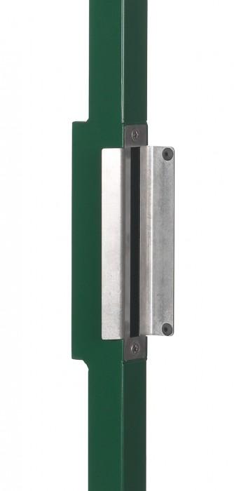 HWKB Hybrid Einschweißgehäuse und Anschlag für H-Metal