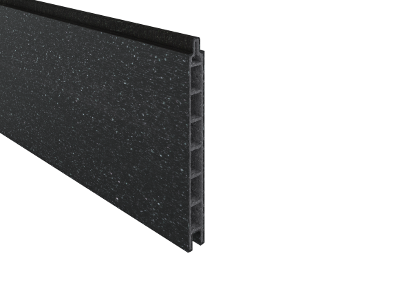 WPC Nut-Feder Füllprofil 150x17mm
