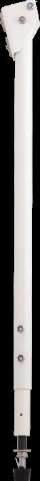 Pendelstütze höhenverstellbar für Schranken